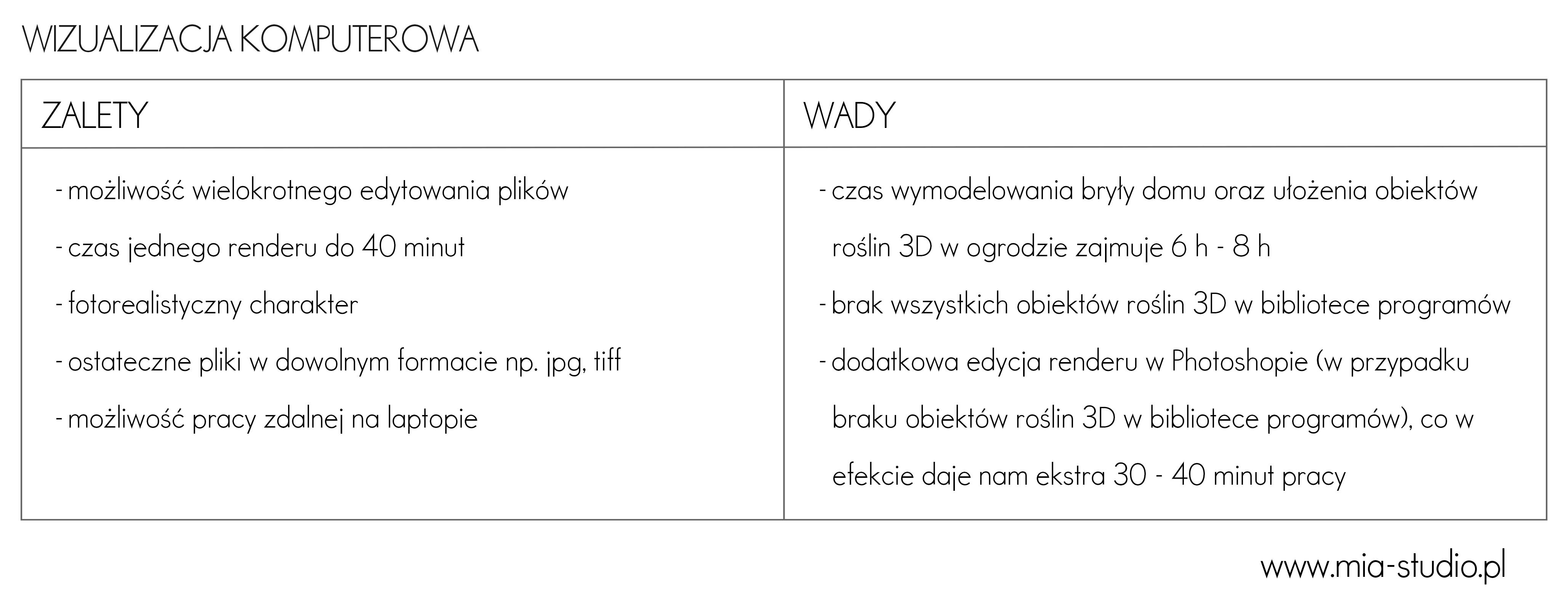 wizualizacja-komputerowa_zalety-i-wady