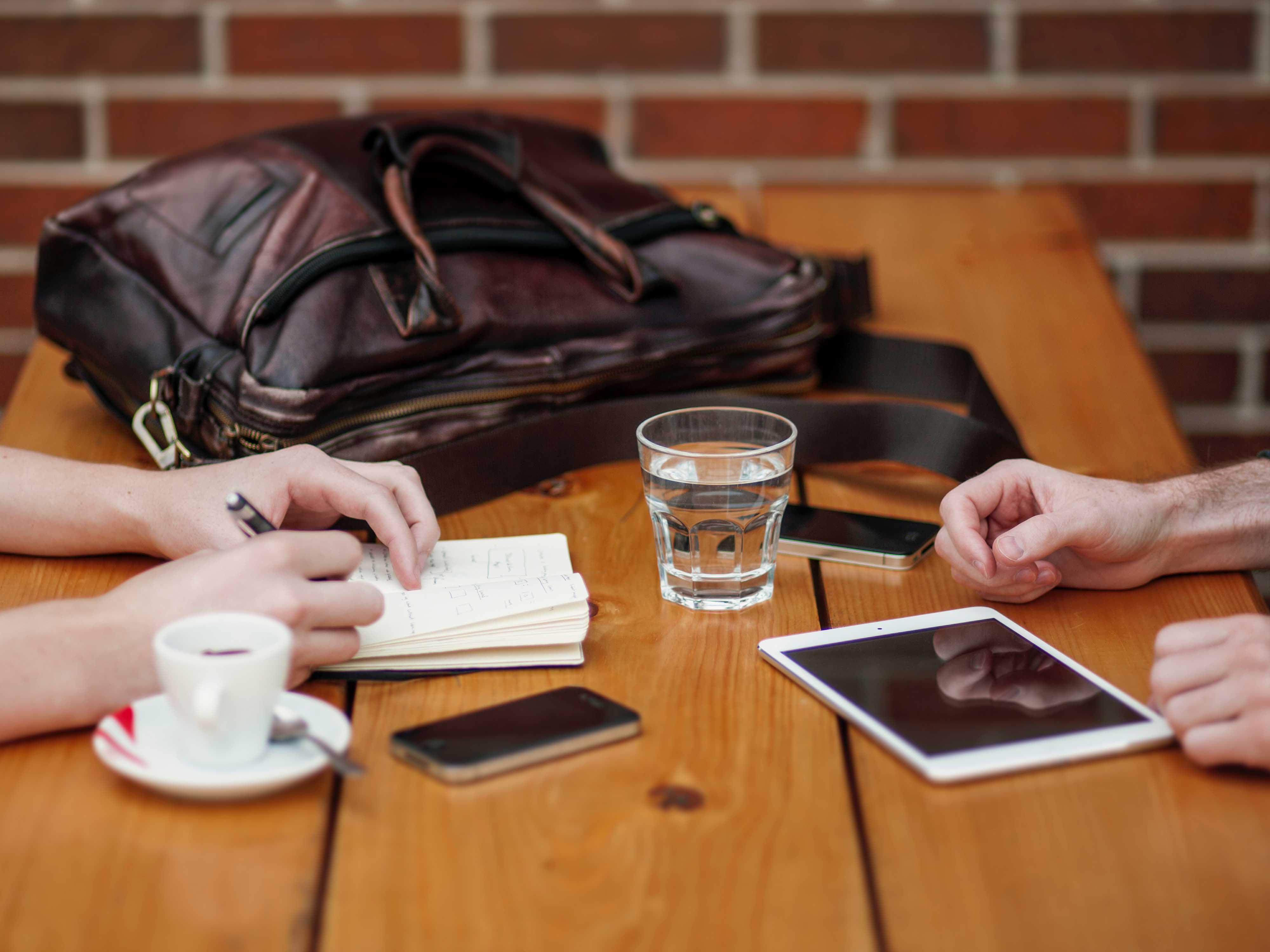 Pierwsze spotkanie z Inwestorem - o co pytać?